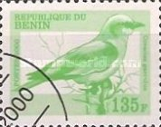 [Not Issued - Birds, type QRB]