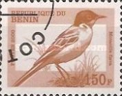 [Not Issued - Birds, type QRD]