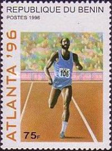[Olympic Games - Atlanta, USA, Typ RR]
