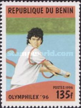 [Olympics and Sports Stamp Exhibition