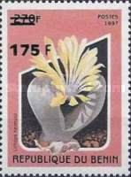 [Various Stamps Surcharged, Typ YA2]