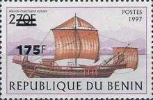 [Various Stamps Surcharged, Typ YH2]