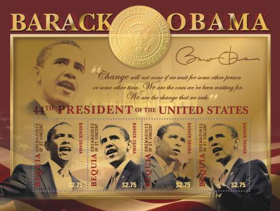 [Inauguration of Barack Obama as the 44th President of the United States, Typ ]