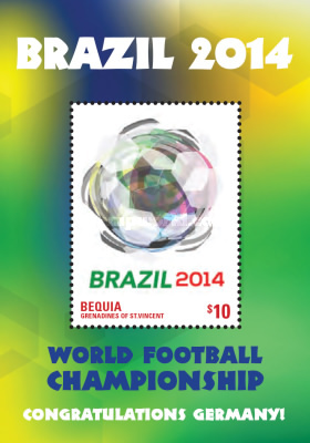 [Germany - Winner of the FIFA Brazil 2014 Football World Cup, Typ ]