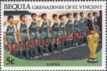 [Football World Cup - Mexico 1986, Typ FW]