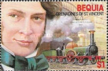 [Locomotives and Engineers, Typ GN]