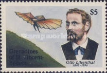 [Otto Lilienthal, Typ JV]