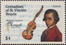 [The 200th Anniversary of the Death of Wolfgang Amadeus Mozart, Typ KA]
