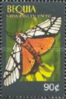 [Butterflies of the Caribbean, Typ PY]