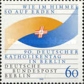 [The 90th Catholic Day in Berlin, Typ ACA]