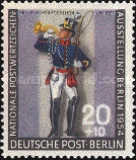 [Stamp Exhibition, Typ BB]