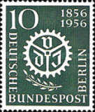 [The 100th Anniversary of the Association of Engineers, Typ BN]