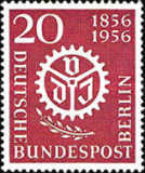 [The 100th Anniversary of the Association of Engineers, Typ BN1]