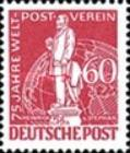 [The 75th Anniversary of the Universal Postal Union, type C4]