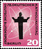 [The 78th German Day of Catholism, Typ CY1]