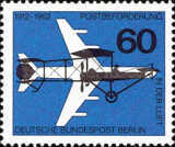 [The 50th Anniversary of Airmail, Typ EQ]