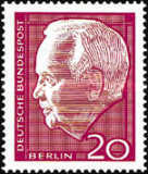 [The Re-Election of President Heinrich Lübke, Typ ET]