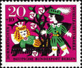 [Charity Stamps, Typ EX]
