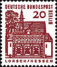 [German Buildings of the 12th Century, Typ FC]