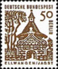 [German Buildings of the 12th Century, Typ FE]