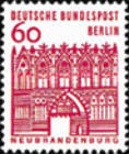 [German Buildings of the 12th Century, Typ FF]