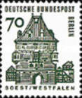 [German Buildings of the 12th Century, Typ FG]