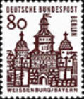 [German Buildings of the 12th Century, Typ FH]