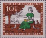[Charity Stamps, Typ FY]