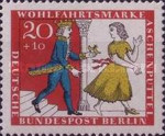 [Charity Stamps, Typ GA]