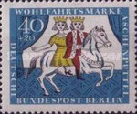 [Charity Stamps, Typ GB]