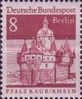[German Buildings of the 12th Century, Typ GD]