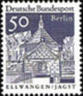 [German Buildings of the 12th Century, Typ GI]