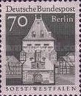 [German Buildings of the 12th Century, Typ GK]