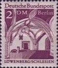[German Buildings of the 12th Century, Typ GQ]
