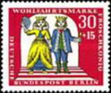 [Charity Stamps, Typ GY]