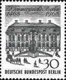 [The 500th Anniversary of the City Court of Berlin, Typ HT]