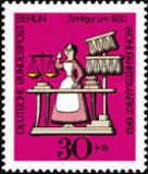 [Charity Stamps, Typ IX]