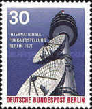 [International Radio and Television Exhibition in Berlin, Typ KA]