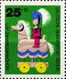 [Charity Stamps, Typ KS]