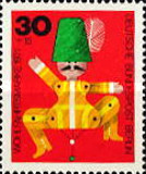 [Charity Stamps, Typ KT]