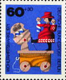 [Charity Stamps, Typ KU]