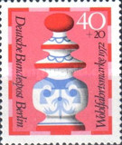 [Charity Stamps, Typ LJ]