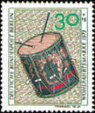 [Charity Stamps, Typ MF]