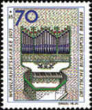 [Charity Stamps, Typ MH]