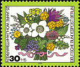 [Charity Stamps, Typ MS]