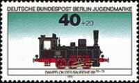 [Youth Welfare - Locomotives, Typ NI]