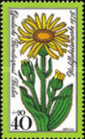 [Charity Stamps - Flowers, Typ OE]