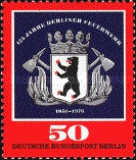 [The 125th Anniversary of Berlin's Fire Department, Typ OQ]