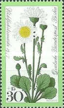 [Charity Stamps - Flowers, Typ PX]