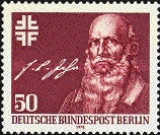 [The 200th Anniversary of the Birth of Friedrich Ludwig Jahn, Typ QL]